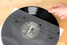Record Remedy: How To Clean Your Vinyl Record Collection Like a Pro | Apartment Therapy