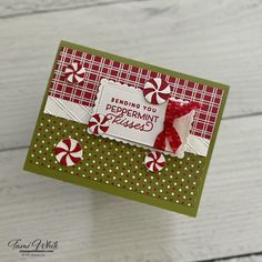 Send Christmas Cards, Unique Christmas Cards, Holiday Cards, Make Your Own Card, Stampin Up Catalog, Stamping Up Cards, Winter Cards, Card Kit, Creative Cards