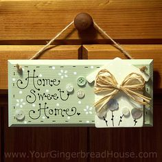 http://www.yourgingerbreadhouse.com/1-home-signs.htm
