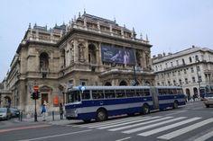 IHO - Közút - Centenáriumi buszünnep a Városligetben Budapest, Cars And Motorcycles, Street View, Vehicles, Car, Vehicle, Tools