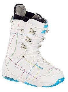 $89Burton Womens SAPPHIRE Snowboard Boots
