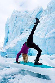 98 best snowga images  yoga practice yoga yoga mindfulness