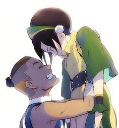 Avatar hentai porn legend of korra-42701