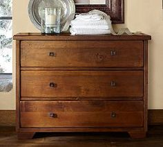 Chest of Drawers, Chests & Bedroom Dressers | Pottery Barn