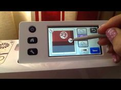 ▶ Brother Scan N Cut And Tattered Lace Dies - YouTube
