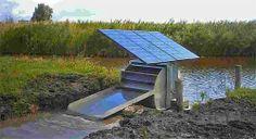 Duurzaamheid gaat een belangrijke rol spelen in de toekomst. Ook het duurzaam omgaan met het waterbeheer is daarom van belang. Mitchell Vollering