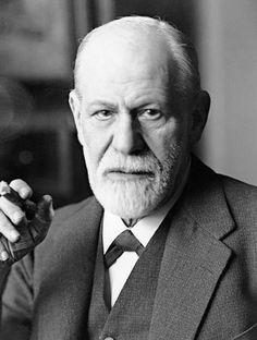 Cuando la inspiración no viene a mi, hago medio camino para encontrarla. Sigmund Freud