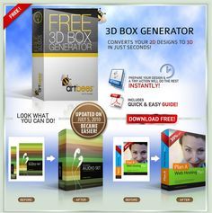 20 Free High Quality Packaging Mockup PSD Files For Presentation