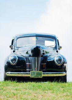 Car Show at Smolak Farms, North Andover, MA  Photo by Sarah Jordan
