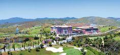 Hotel con Encanto en Marbella. Hotel Villa Padierna. - http://hotelesconencanto.org.es/hotel-con-encanto-en-marbella-hotel-villa-padierna/