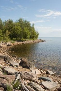 When you get the opportunity to enjoy the Great Lakes region, consider one of these 5 best Lake Superior backpacking hikes. The paths around the lake are . Oh The Places You'll Go, Places To Travel, Places To Visit, Dream Vacations, Vacation Spots, Fishing Photography, Lake Superior, Adventure Is Out There, Outdoor Fun