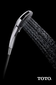 From a stream to a cascade of water, choose a shower that conforms to a variety of needs. Experience the TOTO Aero Handshower Multi-Spray. Showers, Bathrooms, Space, Water, Modern, Floor Space, Gripe Water, Trendy Tree, Bathroom