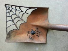 Eweeeew! Lol! Metal Art Decor, Scrap Metal Art, Metal Artwork, Metal Projects, Metal Crafts, Welding Projects, Steel Image, Metalarte, Plasma Cutter Art