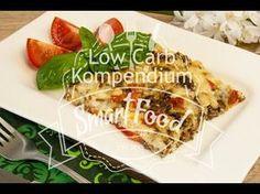 Schüttelpizza Low Carb - Blitzschnell, lecker & pfiffig