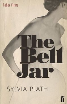 """""""How did I know that someday - at college, in Europe, somewhere, anywhere - the bell jar, with its stifling distortions, wouldn't descend again?"""""""