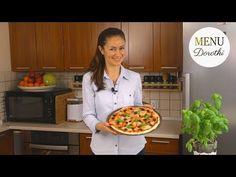 Mozzarella, Pizza, Menu, Youtube, Party, Menu Board Design, Fiesta Party, Parties, Youtubers