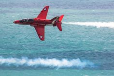 Red Arrows, Royal Air Force