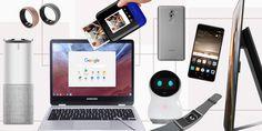 Inilah Daftar Gadget-Gadget Futuristis saat Ini