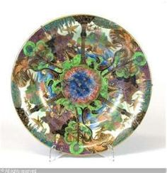 WEDGWOOD,FAIRYLAND LUSTRE BOWL,