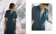 Camila dress by Palo