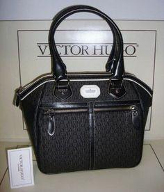 Bolsa Victor Hugo Pequena Original