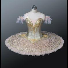 1001-Jeté baletu Tutu