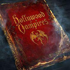 Alice Cooper, Johnny Depp Bring Back the Hollywood Vampires #hollywoodvampires
