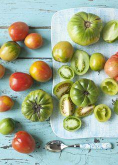 Tomatoes | Dolce Vita Blog