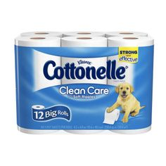 ****Couponalicious! $3.00 off Cottonelle Bath Tissue and People Magazine!**** - Krazy Coupon Club