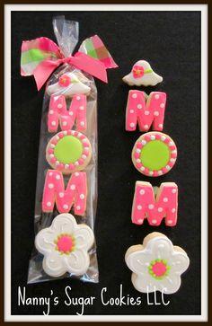 Nanny's Sugar Cookies LLC: Cookie Pricing