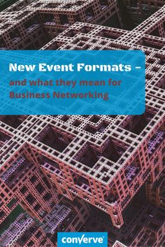 Participative event formats and meeting design are hot topics, not only just before the IMEX. What effects do such trends have on business networking? #businessnetworking #eventmarketing Speed Dating, Event Marketing, Business Networking, City Photo, Meant To Be, Events, Design