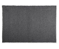 """Grey or Charcoal, 5'7""""x7'10"""" $1299, 6'7""""x9'10"""" $1799, Room & Board - Arden Natural High Loop 5'7""""x7'10"""" Rug"""