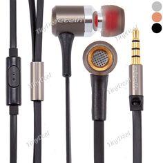 ebeth ei22 естественные звук в ухо стерео наушник наушники с микрофоном EPACB-410232