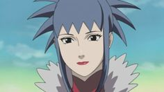 Guren (紅蓮, Guren) is a kunoichi from Otogakure and the female leader of Orochimaru's subordinates. She possesses the unique Crystal Release kekkei genkai.