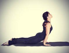 Cobra - Yoga for sacral chakra healing