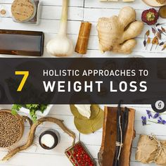 GUEST POST: Weight loss isn't just about cutting calories and hitting the gym. For Per... greatist.com/...