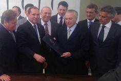 MERCADO FINANCEIRO: O Dia depois do afastamento de Dilma - http://po.st/ANV6wV  #Economia -