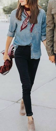 Street Style Archivos - The Rag Legend Looks Style, Looks Cool, Casual Looks, Style Me, Fall Outfits, Casual Outfits, Cute Outfits, Look Fashion, Autumn Fashion