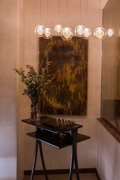Q Restaurant «  Brown Design Group