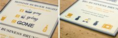 The Tavern - Illustrative Branding by Yawn Creative , via Behance