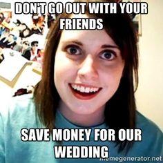 2c392a34071b60f74ad4f65b20559a75 girlfriend meme crazy girlfriend overly attached girlfriend original google search corporate