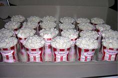 popcorn cakes.