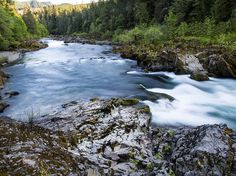 16. Umpqua Hot Springs, Oregon   17 Affordable Vacation Spots All Budget Travelers Need To Know About