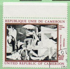 Cameroun Scott C295 CTO - bidStart (item 8351353 in Stamps, Africa, Cameroun)
