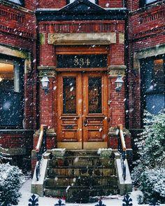 Wallpaper Winter, Christmas Wallpaper, Le Petit Champlain, Winter Magic, Winter Scenery, Cozy Christmas, Xmas, Christmas Aesthetic, Winter Time