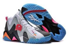 Image result for kamikaze shawn kemp