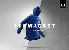 Check out this @Behance project: \u201cUnder Armour: SWACKET\u201d https://www.behance.net/gallery/43169341/Under-Armour-SWACKET