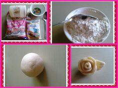 Cómo hacer pasta de sal | Aprender manualidades es facilisimo.com