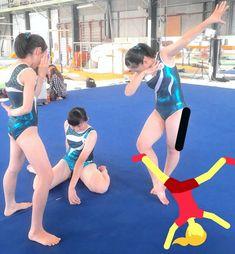 gymnastic club