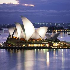Top 9 Most Travel Destinations Of Sydney